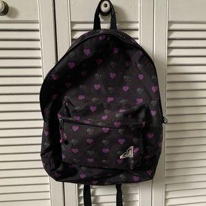 Roxy Backpack (EUC)